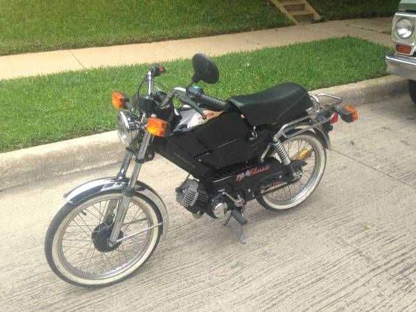 Adelaide Mopeds For Sale South Australia Classifieds Ads